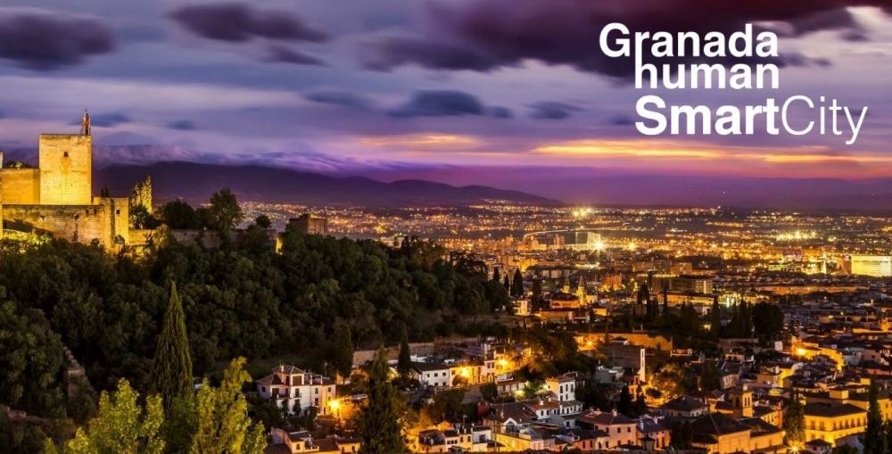 Granada, ciudad inteligente y accesible - Smartcities.es